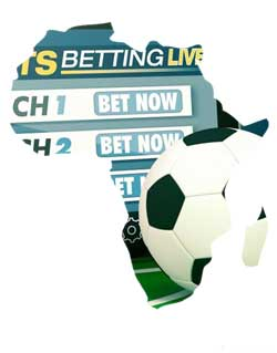 casino and betting in nigeria